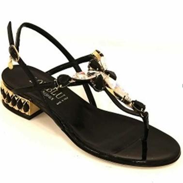 Loriblu Ayakkabı Siyah
